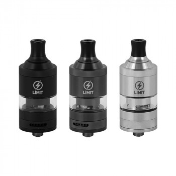 Kizoku Limit RTA MTL 3,5ml Verdampfer Tank