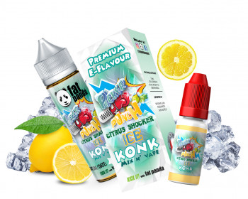 KONK Mix'n Vape Citrus Shocker Ice Aroma by Fogging Awesome