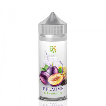 Pflaume 30ml Longfill Aroma by KTS Tea