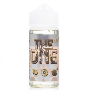 The One Marshmallow Milk (100ml) Plus e Liquid by Beard Vape Co. MHD Ware