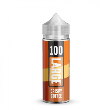 Crispy Coffee 30ml Longfill Aroma by Large Juice