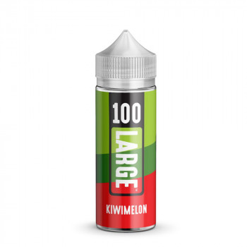 Kiwimelon 30ml Longfill Aroma by Large Juice
