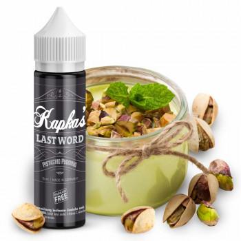 Last Word 15ml Longfill Aroma by Kapka's Flava