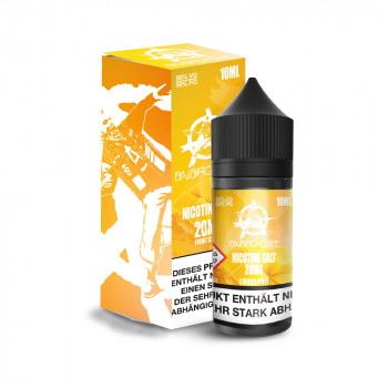 Mango 10ml 20mg Nic Salt Liquid by Anarchist