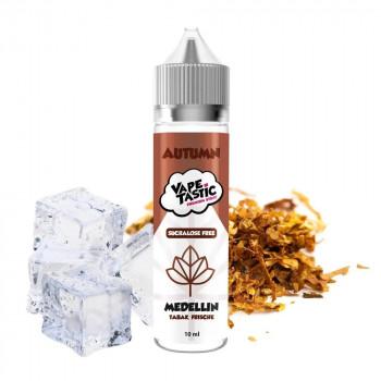 Medellin 10ml Longfill Aroma by VapeTastic