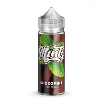 Chocomint 30ml Longfill Aroma by Mints