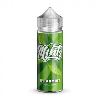 Spearmint 30ml Longfill Aroma by Mints