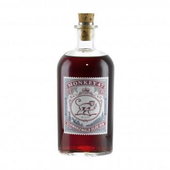 Monkey 47 Schwarzwald Sloe Gin 29,0% Vol. 500ml