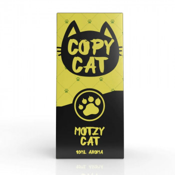 Motzy on the Wall 10ml Aroma by Copy Cat