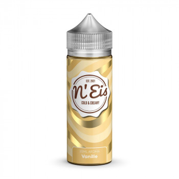 Vanille 30ml Longfill Aroma by n'Eis
