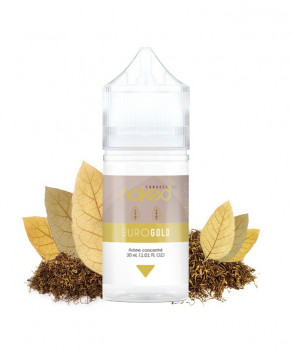 Euro Gold 30ml Aroma by Naked 100
