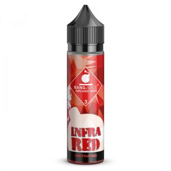 Infrared 15ml Bottlefill Aroma by BangJuice