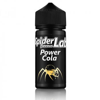 Power Cola 10ml Longfill Aroma by SpiderLab