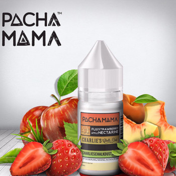Fuji Apple 30ml Aroma by Pacha Mama