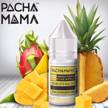 Mango Pitaya Pineapple 30ml Aroma by Pacha Mama