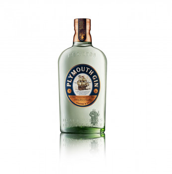 Plymouth Original Strength Dry Gin 41,2% 700ml