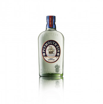 Plymouth Navy Strength Gin 57% Vol. 700ml