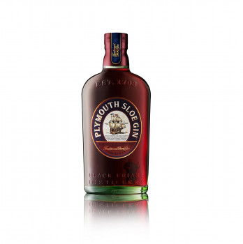 Plymouth Sloe Gin 26% vol. 700ml