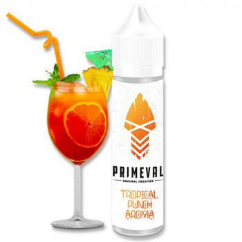 Tropical Punch 12ml Longfill Aroma by Primeval