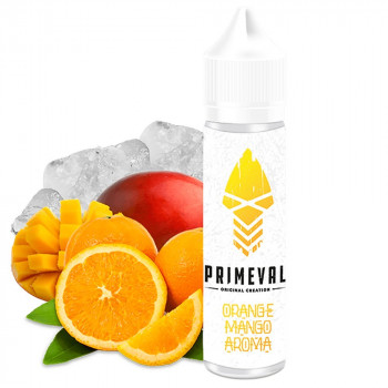 Orange Mango 12ml Longfill Aroma by Primeval
