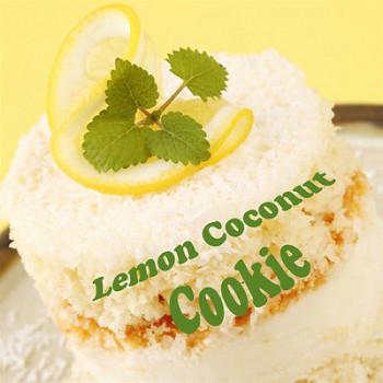 Pink Spot Aroma 10ml DIY Lemon Coconut Cookie