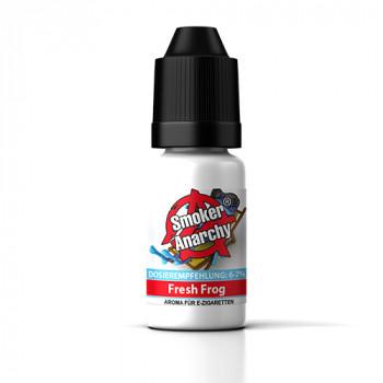 Smoker Anarchy® Aroma 10ml Fresh Frog