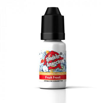 Smoker Anarchy® Aroma 10ml Fruit Frost