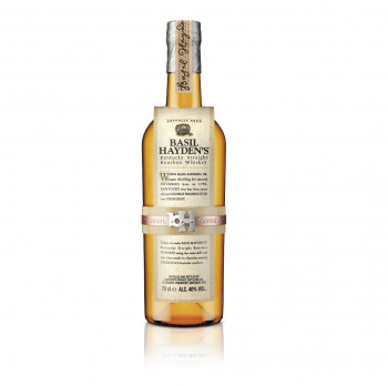 Basil Hyden 8 Jahre Kentucky Straight Bourbon Whisky 40% Vol. 700ml