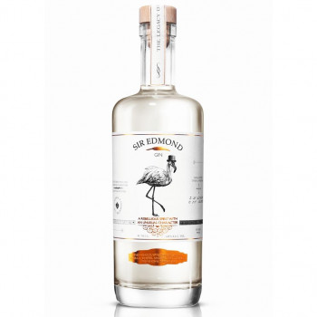 Sir Edmond Gin 40% Vol. 700ml