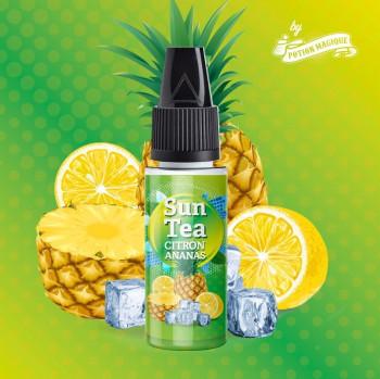 Ananas Zitrone 10ml Aroma by Sun Tea