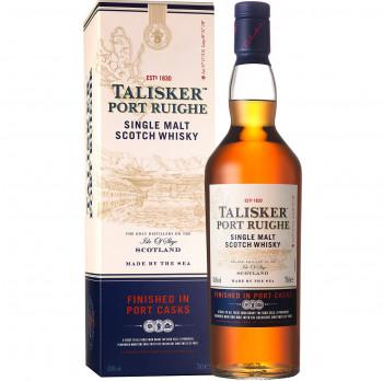 Talisker Port Ruighe Single Malt Scotch Whisky 45,8% Vol. 700ml