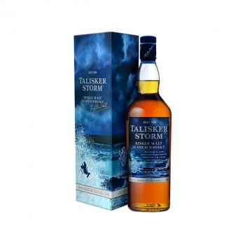 Talisker Storm Single Malt Scotch Whisky 45,8% Vol. 700ml