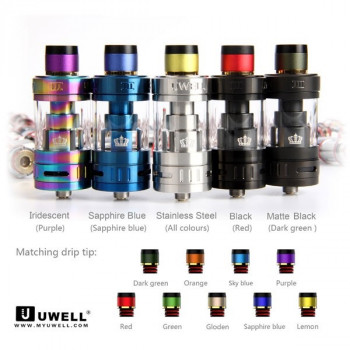 Uwell Crown 3 5ml Verdampfer