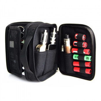 UD Double Deck Vape Pocket - Dampfertasche