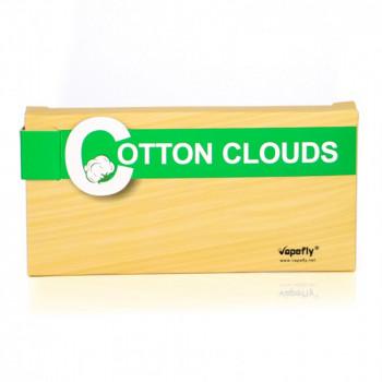 Vapefly Cotton Clouds 150cm Watte für Selbstwickler