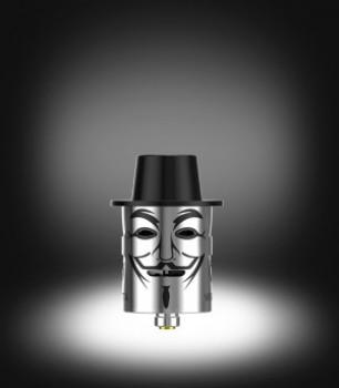 Fumytech Vendetta RDA 24mm Tank