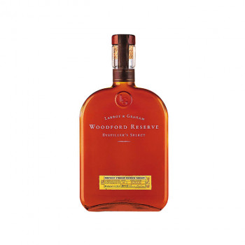 Woodford Reserve Distiller's Select Kentucky Straight Bourbon Whiskey 43,2% Vol.700ml