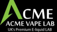 I VG Liquids by ACME Vape L