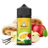 Apple Roll 20ml Bottlefill Aroma by Flaschendunst