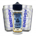 Gangster Energy 30ml Longfill Aroma by Gangsterz
