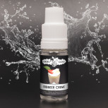 Jokers Cloud Erdbeer Creme Liquid