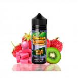 Wild Mist 100ml Shortfill Liquid by Jungle Fever
