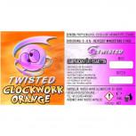 Twisted Vaping Aroma 10ml Clockwork Orange MHD Ware