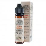Blood Orange 50ml Shortfill Liquid by Tonix Element