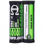 Wotofo Ni80 Alien Prebuilt Coils